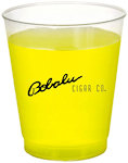 5oz Clear Plastic Cups
